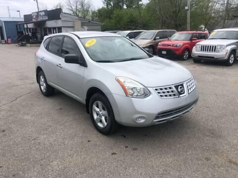2010 Nissan Rogue for sale at LexTown Motors in Lexington KY