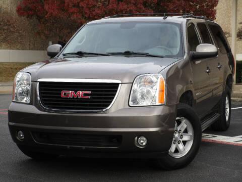 2014 GMC Yukon XL for sale at Ritz Auto Group in Dallas TX