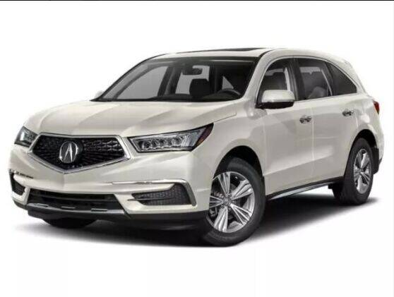 2020 Acura MDX for sale at Lease 4 Less Auto Group in Brooklyn NY