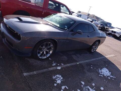 2019 Dodge Challenger for sale at Douglass Automotive Group in Central Texas TX