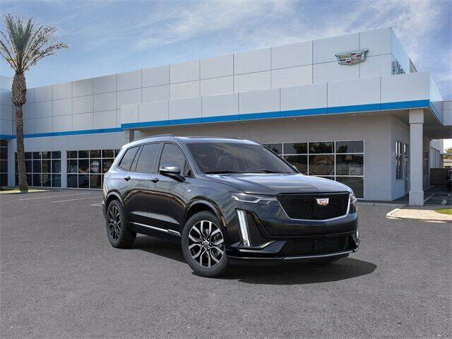 2021 Cadillac XT6 for sale in Hanford, CA
