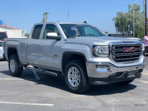 2017 GMC Sierra 1500 for sale at Curry's Cars Powered by Autohouse - Brown & Brown Wholesale in Mesa AZ