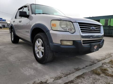 2007 Ford Explorer for sale at Warren's Auto Sales, Inc. in Lakeland FL