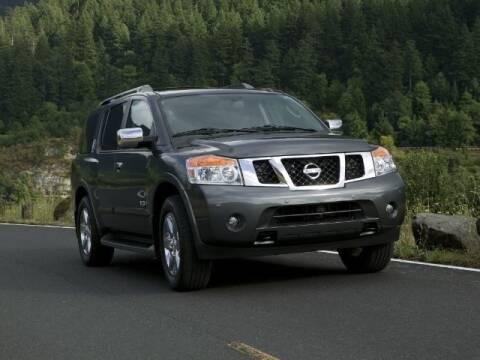 2011 Nissan Armada for sale at USA Auto Inc in Mesa AZ