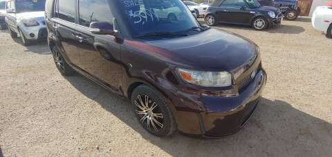 2009 Scion xB for sale at ACE AUTO SALES in Lake Havasu City AZ
