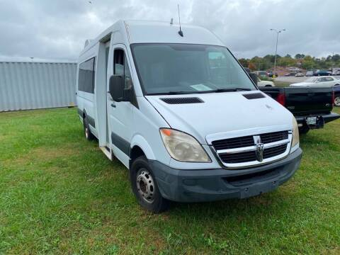 2007 Dodge Sprinter Cargo for sale at Z Motors in Chattanooga TN