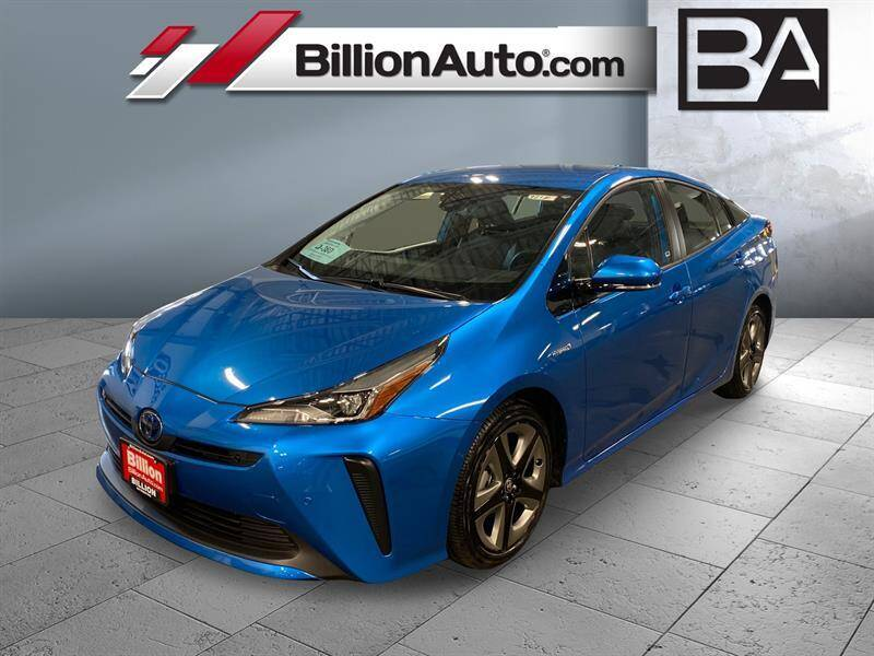 2019 Toyota Prius for sale in Sioux Falls, SD