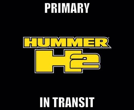 2008 HUMMER H2 for sale at Primary Auto Group Jeeps Hummers Tacomas in Dawsonville GA