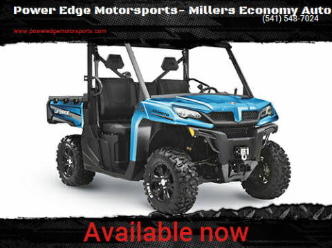 2021 CF Moto U1000 for sale at Power Edge Motorsports- Millers Economy Auto in Redmond OR