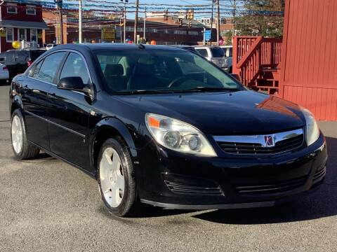 2007 Saturn Aura for sale at Active Auto Sales in Hatboro PA