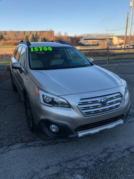 2015 Subaru Outback for sale at Cool Breeze Auto in Breinigsville PA