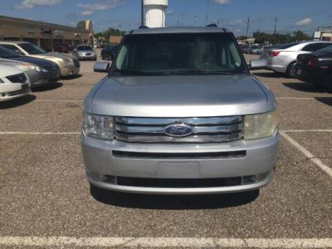 2012 Ford Flex for sale at 2nd Chance Auto Sales in Montgomery AL