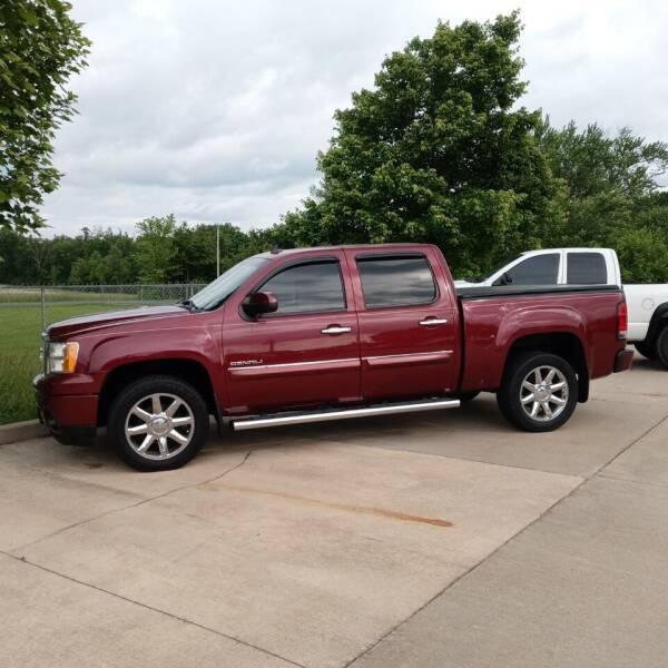 2013 GMC Sierra 1500 for sale at Revolution Motors LLC in Wentzville MO
