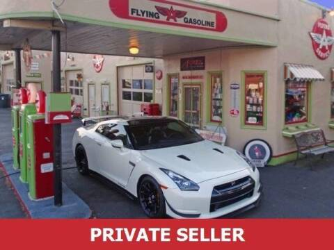 2009 Nissan GT-R for sale at US 24 Auto Group in Redford MI