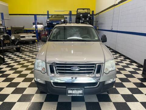 2007 Ford Explorer Sport Trac for sale at Euro Auto Sport in Chantilly VA