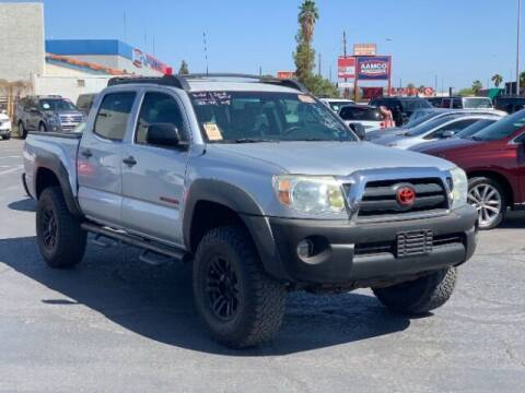 2007 Toyota Tacoma for sale at Brown & Brown Wholesale in Mesa AZ