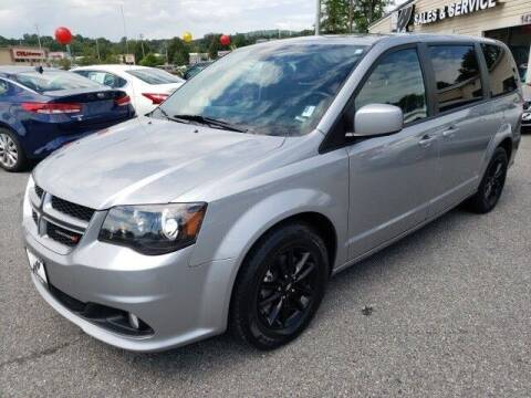 2019 Dodge Grand Caravan for sale at BuyFromAndy.com at Hi Lo Auto Sales in Frederick MD