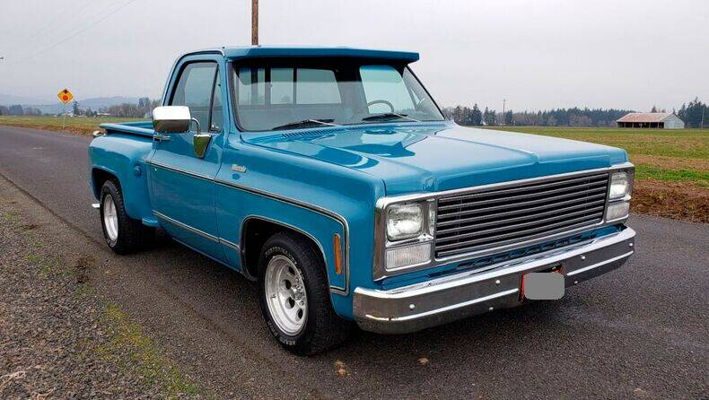 1980 Chevrolet 150 for sale in Glendale, CA