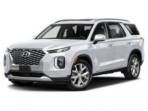 2021 Hyundai Palisade for sale at Wayne Hyundai in Wayne NJ