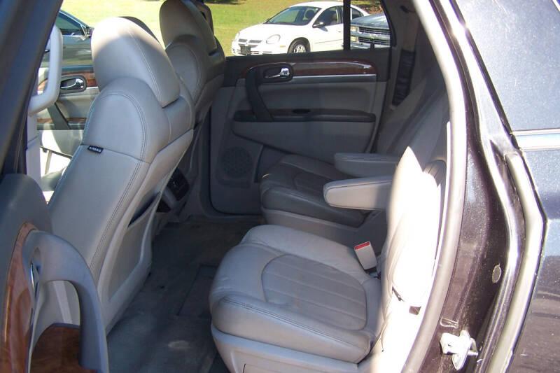 2011 Buick Enclave CXL-2 4dr Crossover w/2XL - Union SC