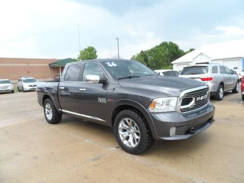 2016 RAM Ram Pickup 1500 for sale at America Auto Inc in South Sioux City NE