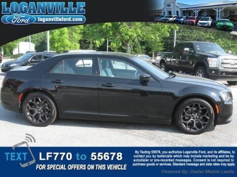 2020 Chrysler 300 for sale at Loganville Ford in Loganville GA