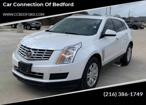2013 Cadillac SRX for sale at Car Connection of Bedford in Bedford OH