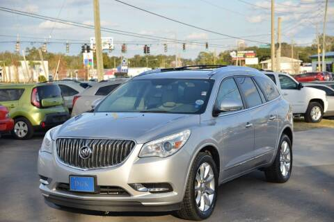 2013 Buick Enclave for sale at Motor Car Concepts II - Kirkman Location in Orlando FL