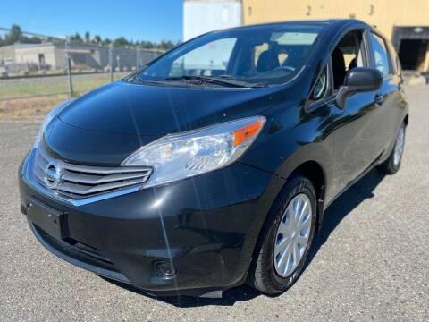 2014 Nissan Versa Note for sale at South Tacoma Motors Inc in Tacoma WA