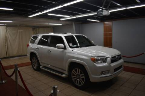 2013 Toyota 4Runner for sale at Adams Auto Group Inc. in Charlotte NC