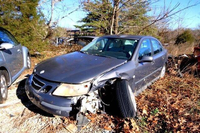 2005 Saab 9-3 for sale at East Coast Auto Source Inc. in Bedford VA