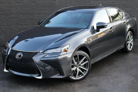2017 Lexus GS 350 for sale at Kings Point Auto in Great Neck NY