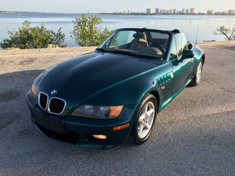 1998 BMW Z3 for sale at Orlando Auto Sale in Port Orange FL