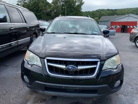 2009 Subaru Outback for sale at GMG AUTO SALES in Scranton PA