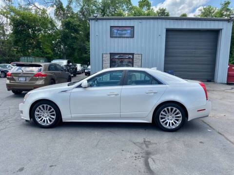 2010 Cadillac CTS for sale at Access Auto Brokers in Hagerstown MD