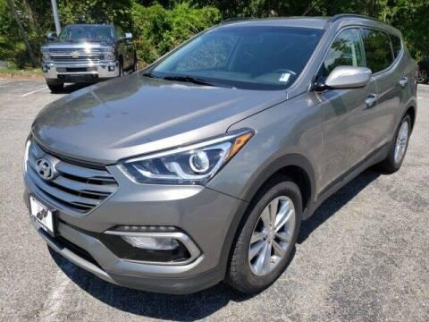 2017 Hyundai Santa Fe Sport for sale at BuyFromAndy.com at Hi Lo Auto Sales in Frederick MD