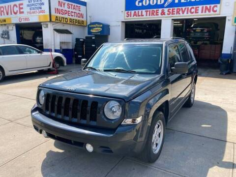 2014 Jeep Patriot for sale at US Auto Network in Staten Island NY