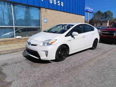 2013 Toyota Prius for sale at Southern Auto Solutions - 1st Choice Autos in Marietta GA