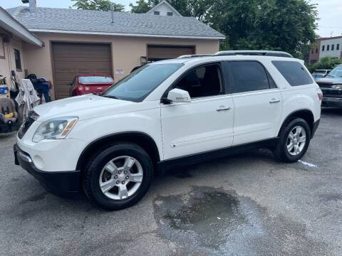 2009 GMC Acadia for sale at Affordable Auto Detailing & Sales in Neptune NJ