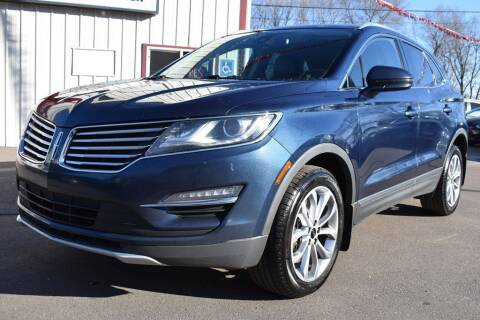 2017 Lincoln MKC for sale at Dealswithwheels in Inver Grove Heights/Hastings MN