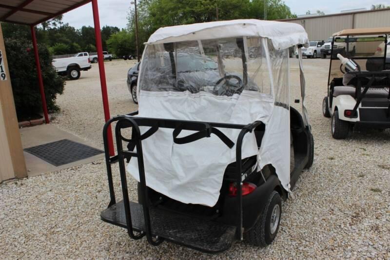 2004 Club Car Golfcart  - Gainesville TX