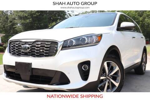 2019 Kia Sorento for sale at E-Z Auto Finance - E-Biz Auto in Marietta GA