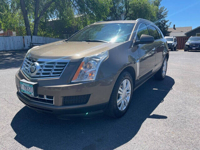 2015 Cadillac SRX for sale at Local Motors in Bend OR