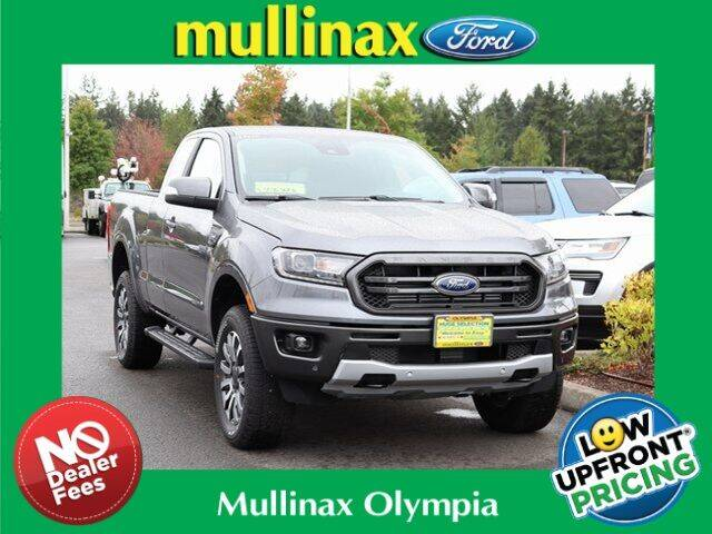 2021 Ford Ranger for sale in Olympia, WA
