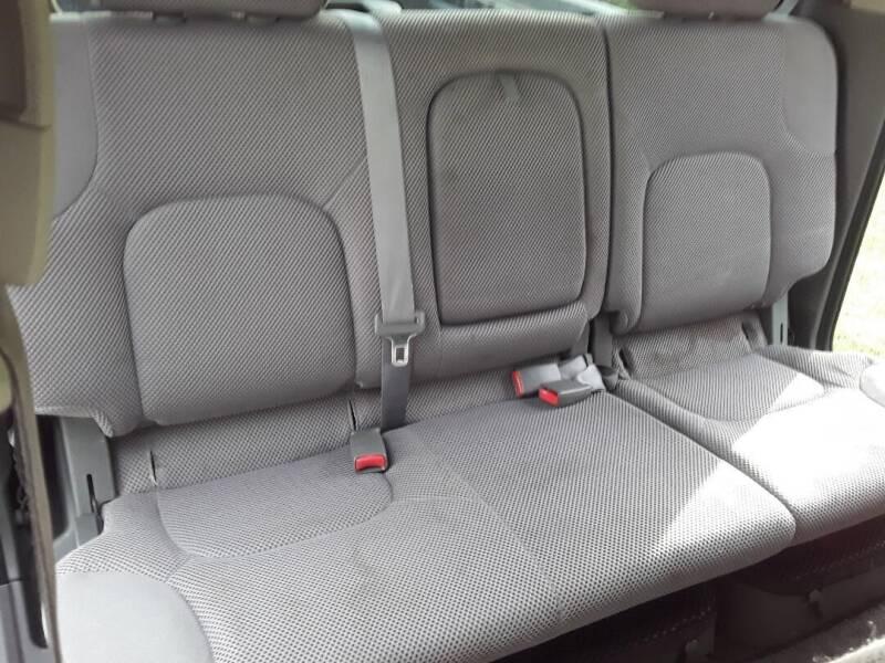2006 Nissan Frontier LE 4dr Crew Cab SB - Tampa FL
