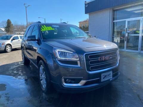 2014 GMC Acadia for sale at Streff Auto Group in Milwaukee WI