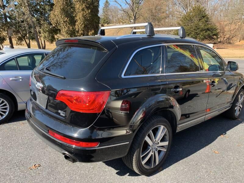 2014 Audi Q7 AWD 3.0T quattro Premium Plus 4dr SUV - Harrisburg PA
