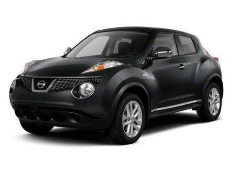 2012 Nissan JUKE for sale at Comet Auto Sales in Manchester NH
