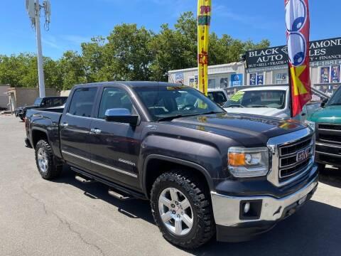 2014 GMC Sierra 1500 for sale at Black Diamond Auto Sales Inc. in Rancho Cordova CA