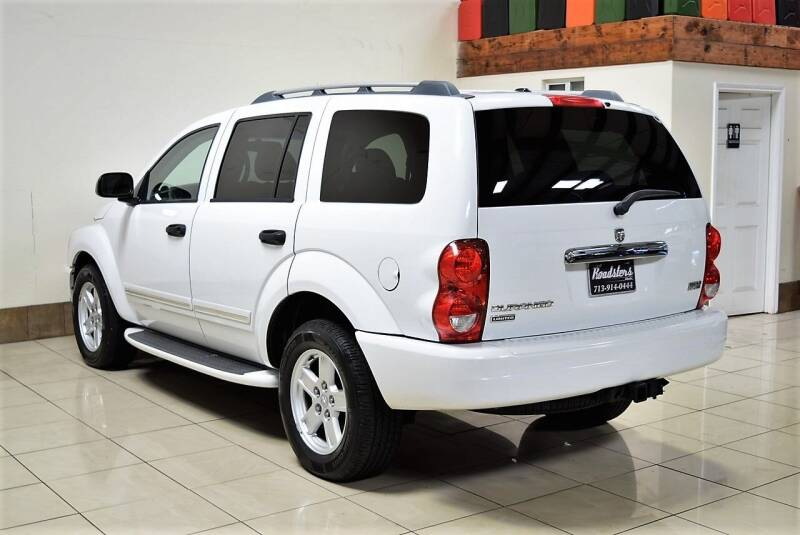 2006 Dodge Durango Limited 4dr SUV 4WD - Houston TX